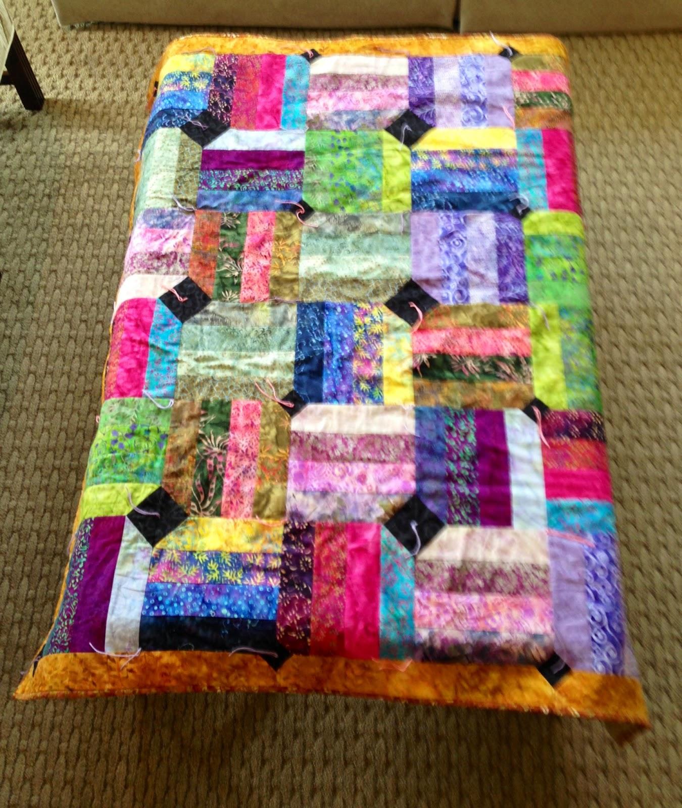 When Life Hands you Lyme...: The Prayer Quilt : prayer quilts - Adamdwight.com