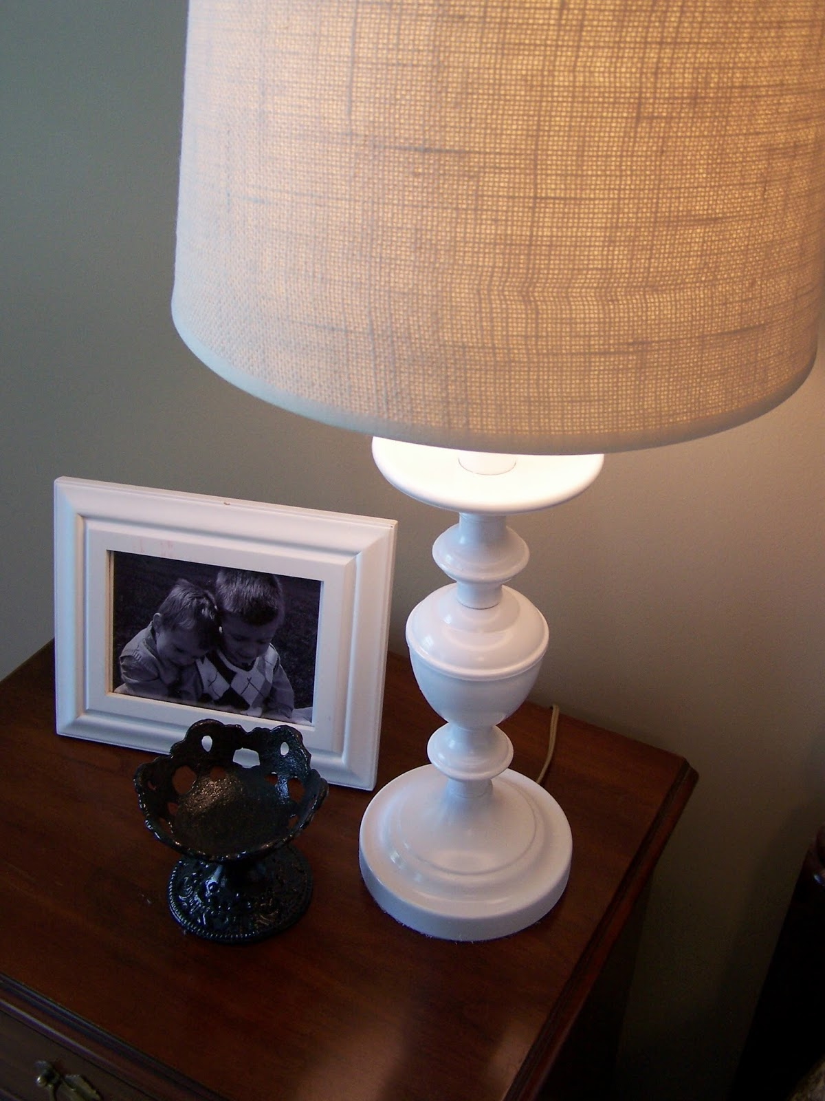 Bedroom Nightstand Lamps The Interior Designs