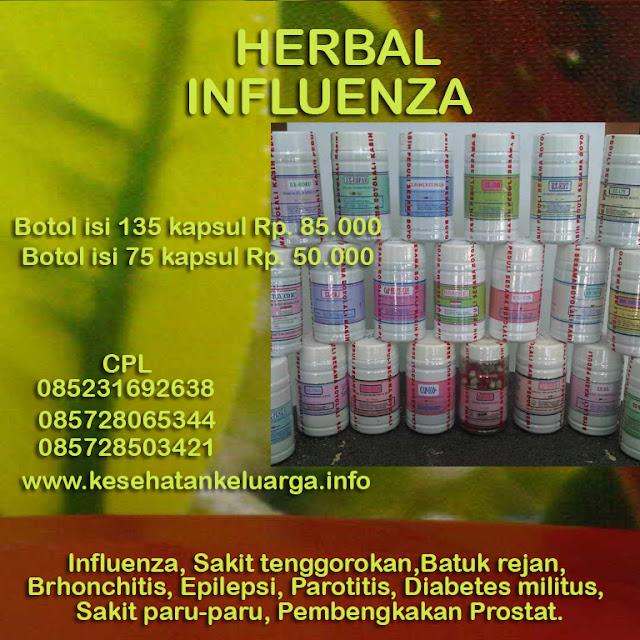 Obat herbal flu 085231692638 atau 085728065344 atau 085728503421 CPL keluargasehat