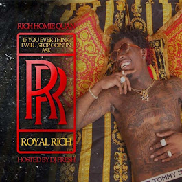 "Rich Homie Quan ""If You Ever Think I Will Stop Goin'"
