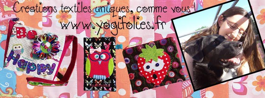 Yogifolies