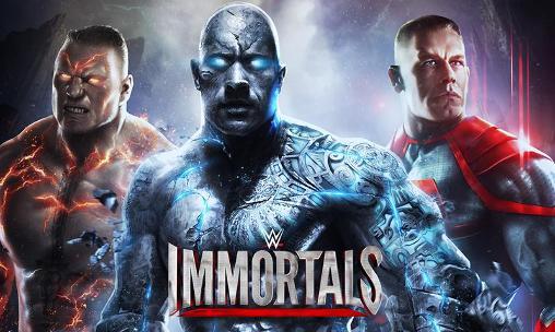 WWE Immortals v1.1.1 + (Mod) [Link Direto]