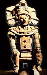 Halach Uinic Maya
