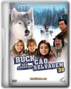 dvd312 Buck Meu Adorável Cão Selvagem  DVDRip XviD Dual Audio