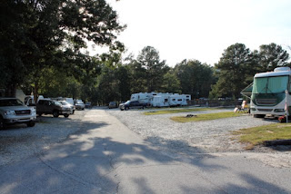 Stone Mountain Park Campground - Stone Mountain, GA