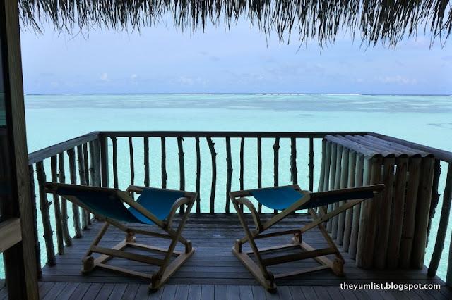 Meera Spa, Gili Lankanfushi, Maldives