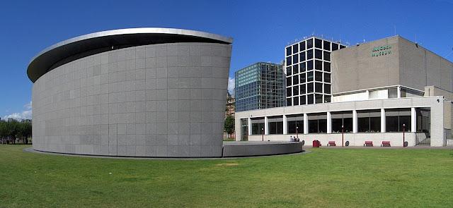 Museo de Van Gogh en Amsterdam