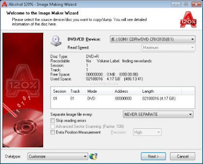 Astalavista.MS - Alcohol 120% 1.9.2 build 1705 crack keygen and ...