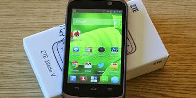 5 Smartphone Canggih Dengan Harga Murah