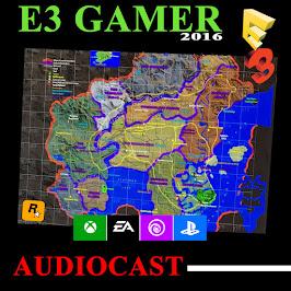E3 Gamer AudioCast