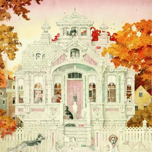 daniel merriam dog house