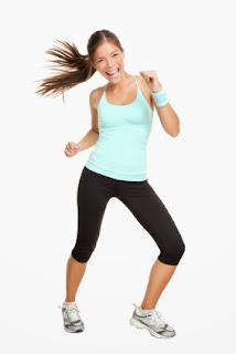 Bailar ayuda a los huesos