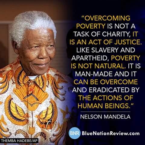 Madiba Wisdom