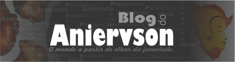 Blog do Aniervson