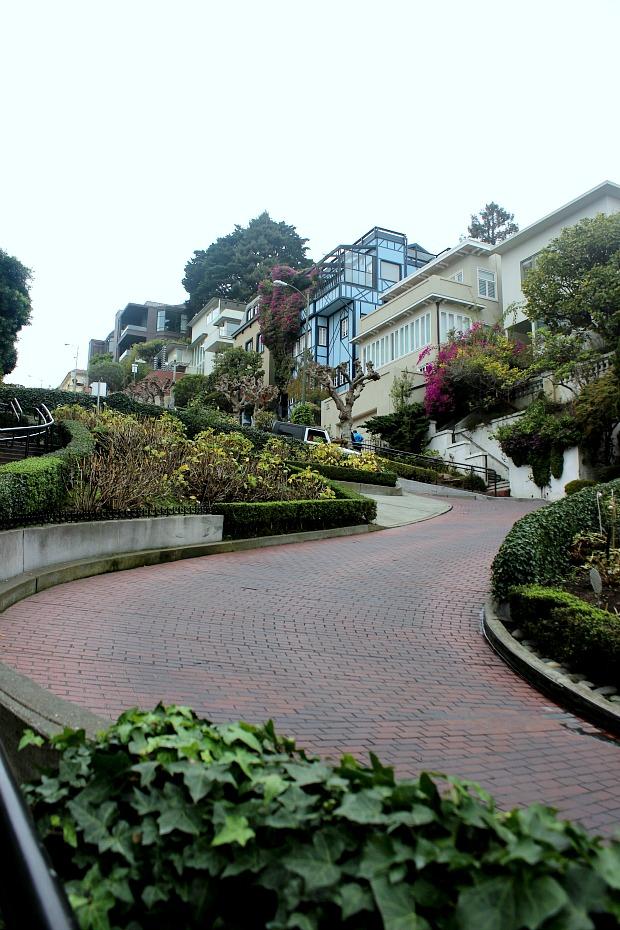 San Francisco Blogger Travel Diary/Guide, eats/shops/to do