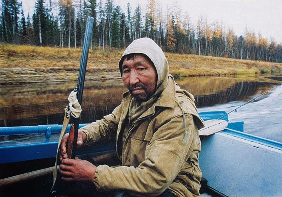 рыбалка и охота в томской и красноярском крае видео