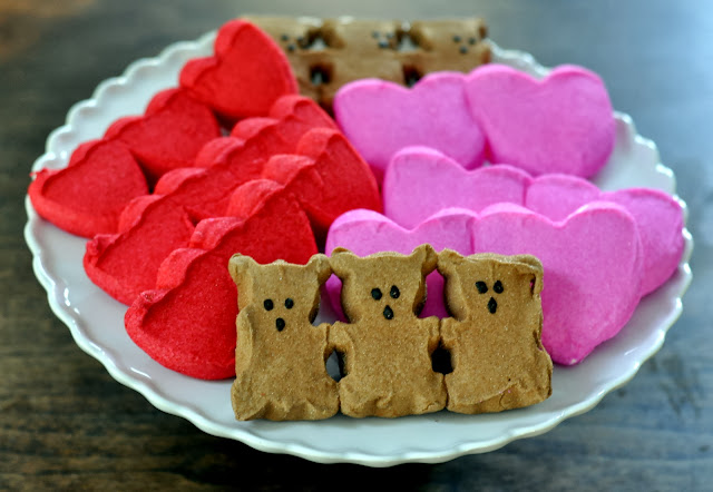 Valentine's Day PEEPS® | Taste As You Go