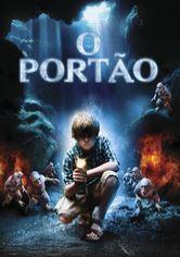 O PORTÃO - THE GATE - 1987