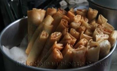 blog conteng conteng popia sayur goreng