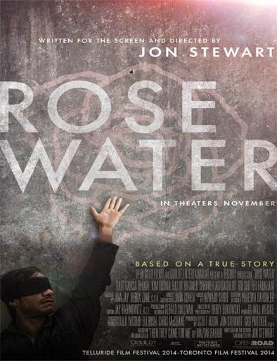 Ver Rosewater (2014) Online