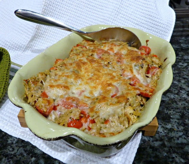 Zo S Kitchen Chicken Orzo a squared: november 2015