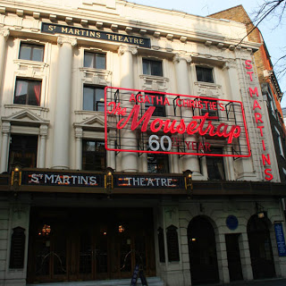 Theatre Saint Martin