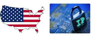 adresse IP états-unis
