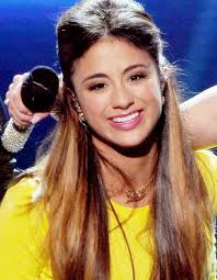What is the height of Ally Brooke?