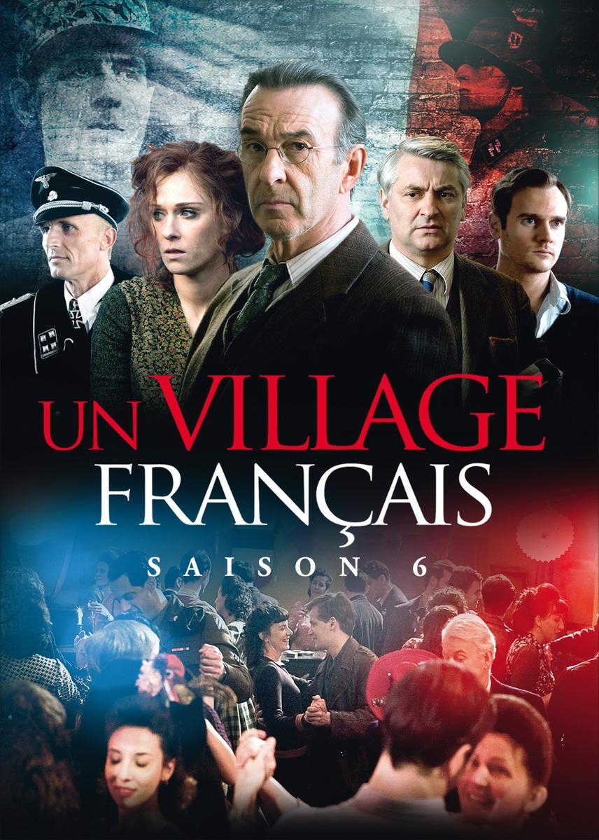 Un Village Français Saison 7