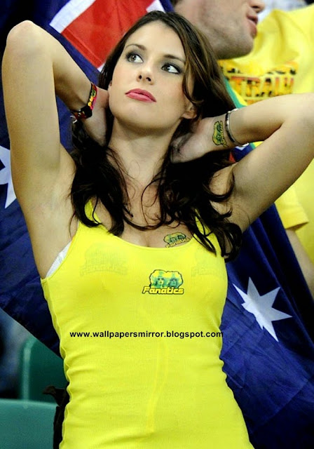 Top 10 beautiful girls all over the world