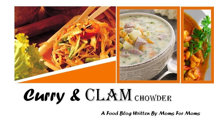 Curry Chowder