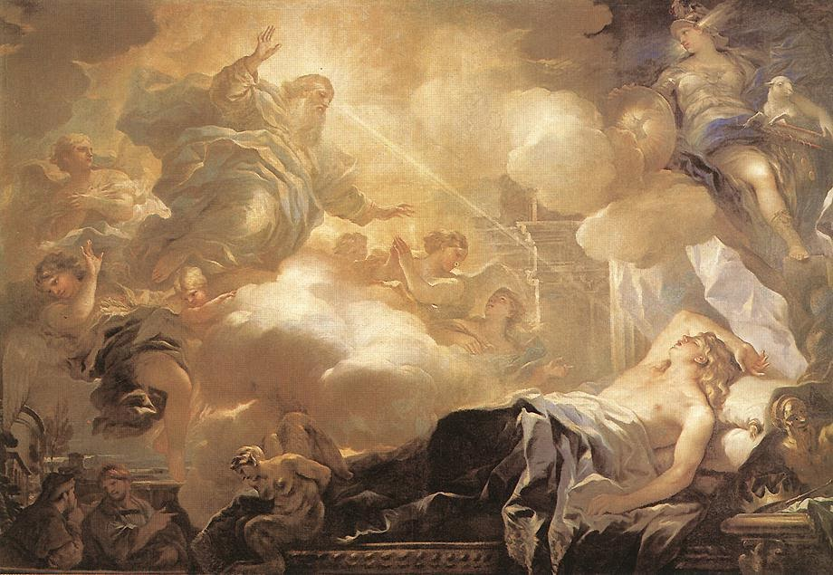 European Mathematicians 'Prove' the Existence of God