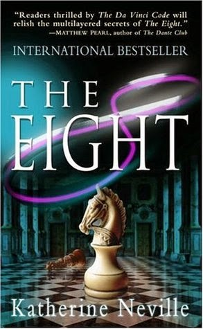 https://www.goodreads.com/book/show/113310.The_Eight?from_search=true