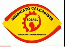 SINDICATO CALÇADISTA DE SOBRAL
