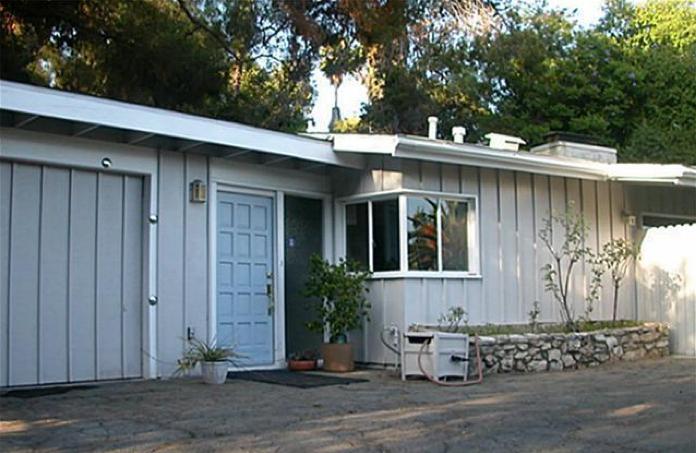 Modern Homes Los Angeles 11 18 Mid Century Modern Open