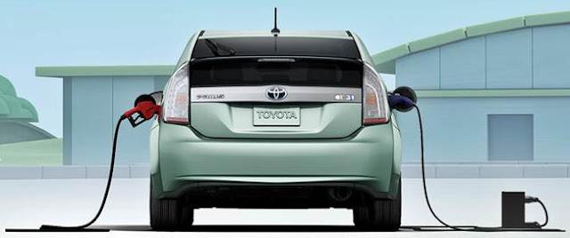 2017 Toyota Prius Plug in Release Date Canada