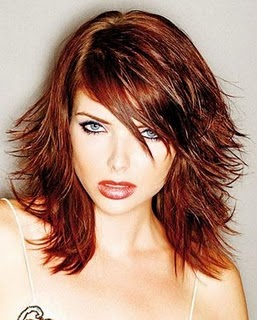 Teen Celebrity Hairstyle 81
