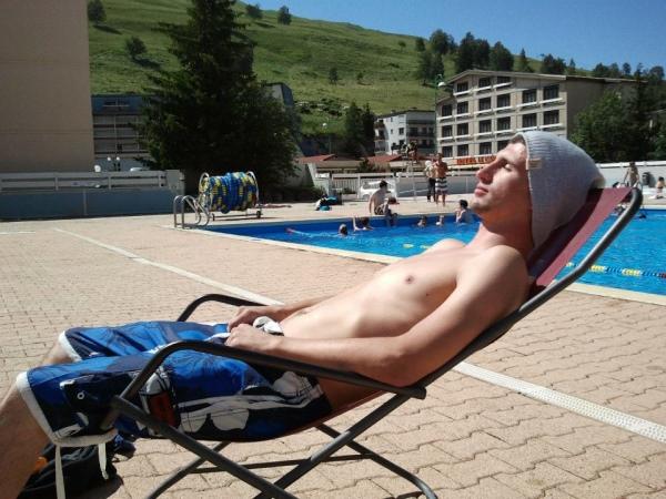 Les Deux Alpes relaks