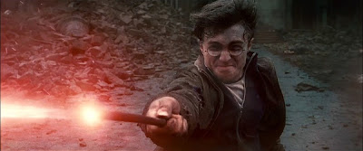 Harry Potter and the Deathly Hallows: Part 2 pic 9