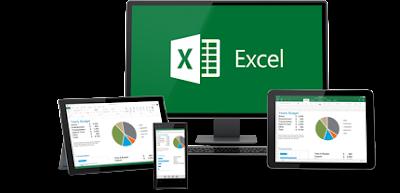 sejarah perisian Microsoft Excel