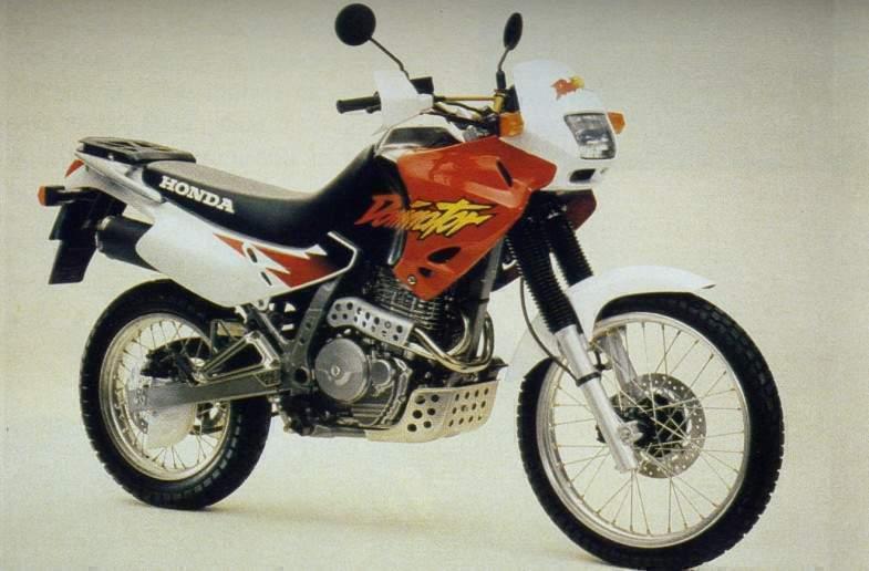 caf   sport motorcycles  Moto Tuning  variazioni sul tema HONDA NX