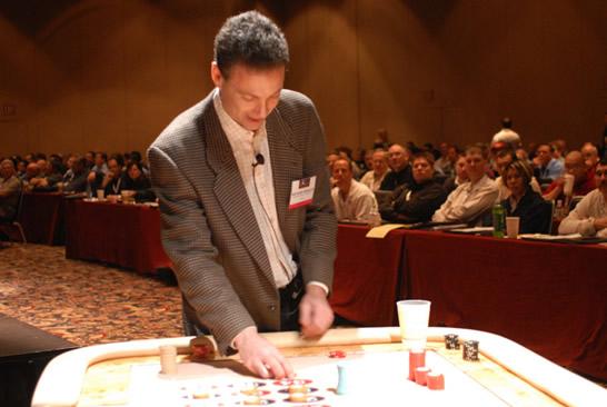 Richard Marcus Casino Protection Training and Casino Cheating Seminars