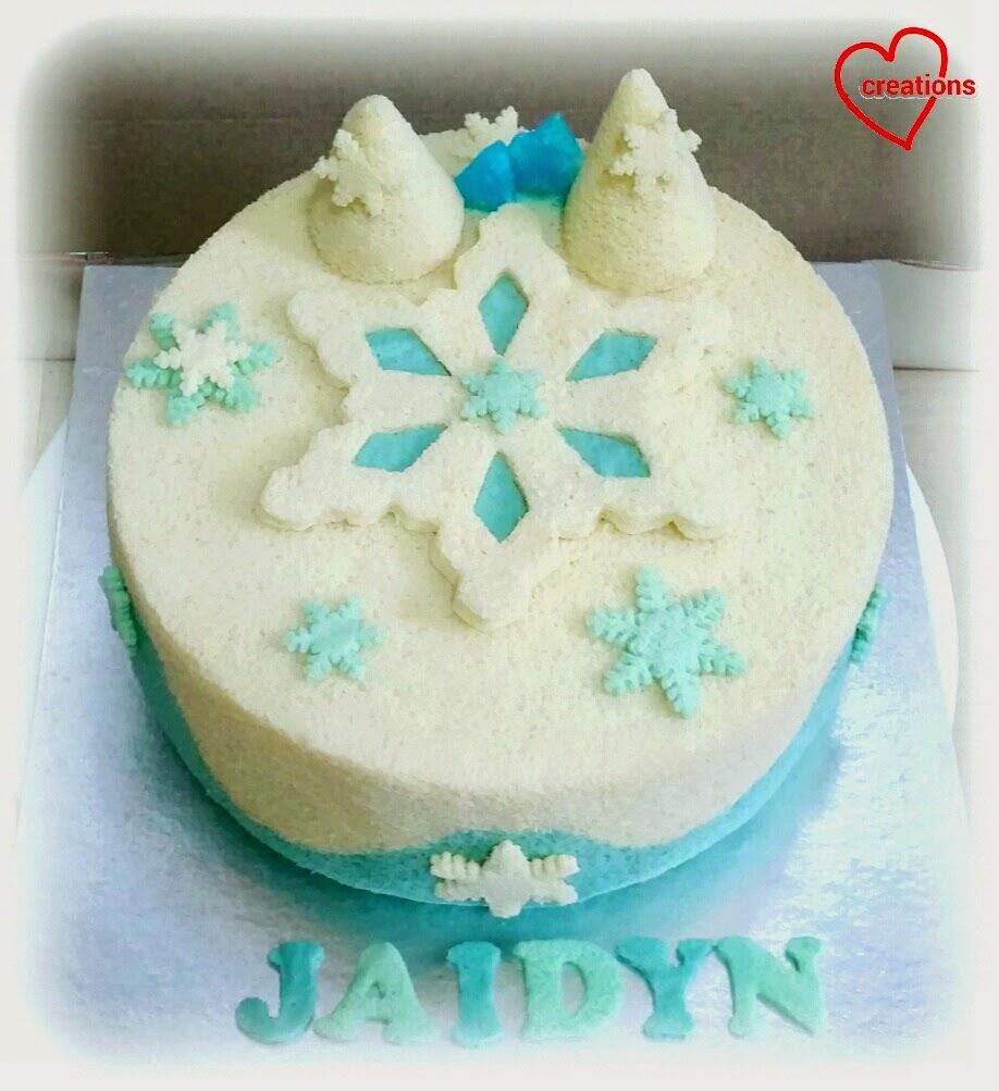 Frozen Rainbow Chiffon Cake Recipes — Dishmaps