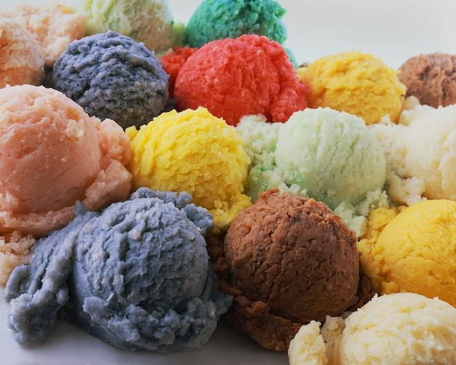 Ice Cream\