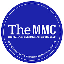 Founder Member of The MMC
