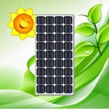 50/100/130/150W SOLPANELER<br>Klicka på bild för info