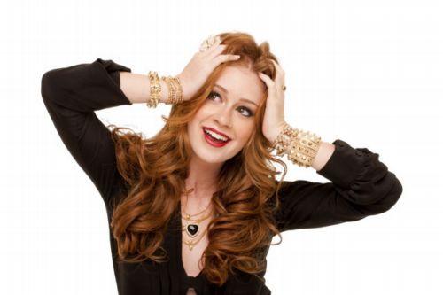 Como deixar seu cabelo ruivo natural?