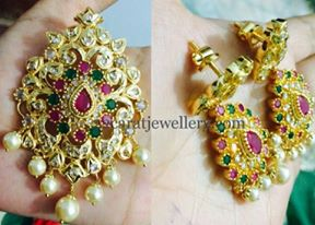 Pendant Sets 1500 to 3000 Price Range