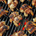 Apple Butter Barbecued Shrimp Recipe