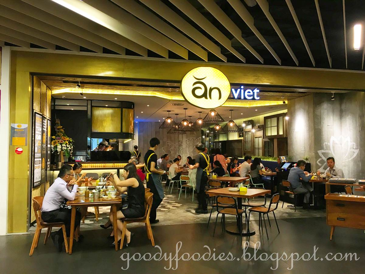 Goodyfoodies An Viet The Gardens Mall Kl